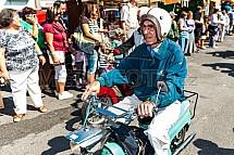Motocykl, Jawa, fichtl, senior