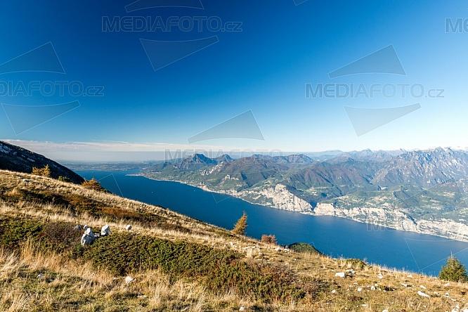 Monte Baldo, Malcesine, Lago di Garda