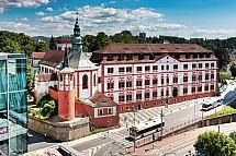 Zámeček, Liberec