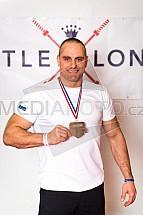 Radek Hadrovský, crossfit, fitness
