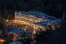 Grandhotel Pupp, Karlovy Vary