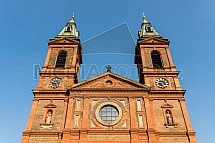 Kostel Sv. Václava, Praha