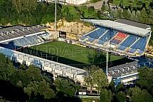 Stadion, Slovan, Liberec, U Nisy