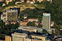 S Tower, Krajský úřad, Liberec