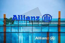Allianz, logo