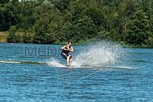 Wakeboarding, vodní lyžování