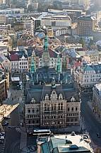 Radnice Liberec