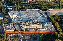 Obchodní centrum NISA Liberec