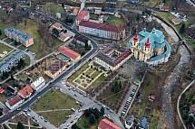 Kostel Navštívení Panny Marie, Hejnice