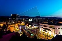Liberec - centrum