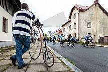 Cyklistika, závod