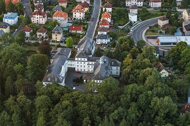 Jedličkův ústav Liberec