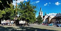 Mírové náměstí, Litoměřice