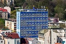 Interhotel Bohemia, Ústí nad Labem