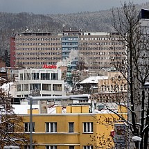 Krajská nemocnice, Liberec