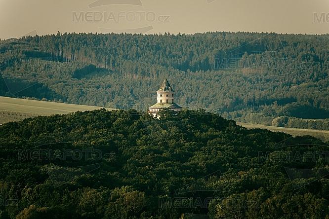 Zámek Humprecht, krajina