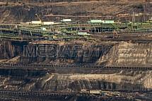 Hnědouhelný důl Turów