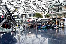 Hangar-7, muzeum
