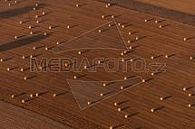 Pole, balík, zemědělství