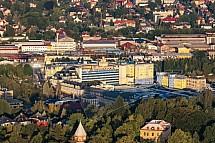 Centrum Babylon, Liberec