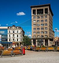 Palác Nisa, Liberec