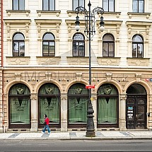 Kavárna Pošta Liberec