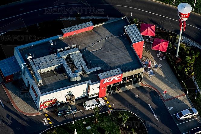 KFC, restaurace