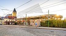ZOO Liberec, vchod