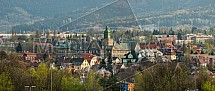 SOŠG Na Bojišti, Liberec