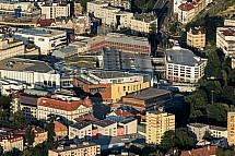 Liberec, OC Forum