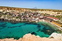 Vesnice Pepka námořníka, Triq Tal-Prajjet, Mellieha, Malta