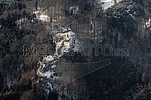 Český ráj, hrad, Valdštejn