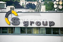 S group, logo