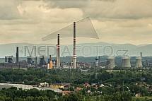 Arcelor Mittal a.s. (Nová Huť)