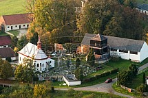 Kostel sv. Jiljí, Mladějov