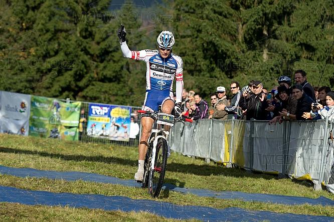 Václav Ježek, cyklistika, cyklista, závod