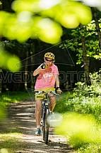 Cyklistika, cyklista, sport