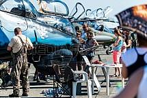 Letectví, zábava, letoun