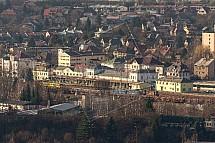 Turnov, nádraží
