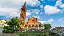 Kostel sv. Bartoloměje, Teplice