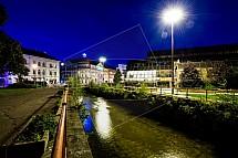 Liberec, Lužická Nisa, Rybníček