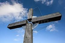 Töpfer, kříž