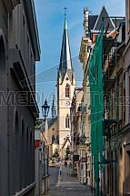 Kostel svatého Antonína Velikého Liberec