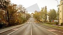 Vítězná ulice, Liberec