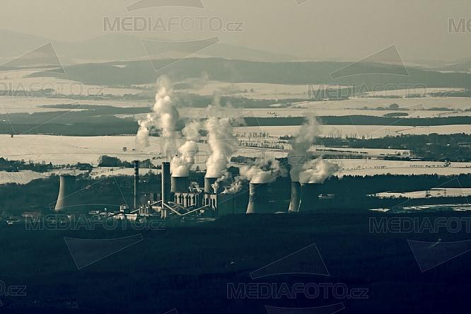Elektrárna, Turow, Polsko