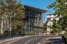 Krajská vědecká knihovna, Liberec