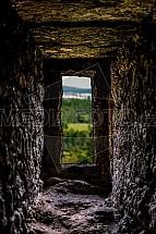 Kamenné okno, střílna