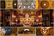 Bazilika svatého Štěpána, Budapešť