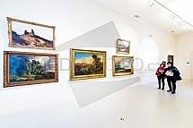 Oblastní galerie Liberec, městské lázně