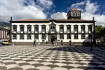 Radnice, Funchal